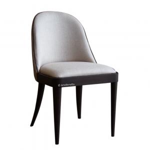 Chaise confort style contemporain