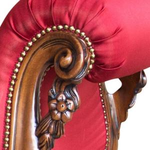Banquette baroque