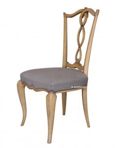 Chaise Cancan