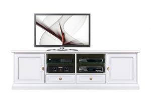 Meuble Tv bas 2 mètres