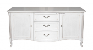 Meuble buffet style traditionnel