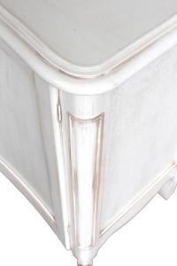 Lackiertes Sideboard 2 m Stil klassisch-elegant