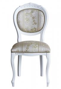 Lackierter Stuhl Top Elegant