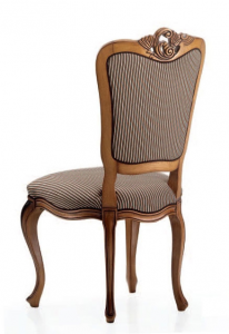Chaise galbée Ipno-1»
