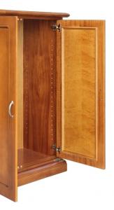 Schuhschrank mit Türen Maxi 160 cm