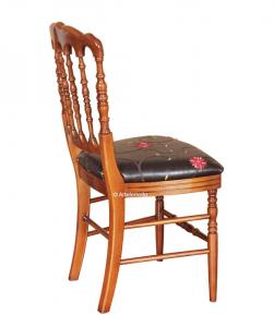 Chaise classique Beau Bistrot