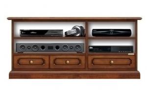 Meuble Tv pour la barre de son
