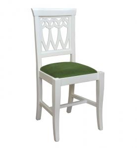 Lackierter Stuhl - Jeden Tag
