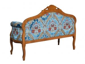 Canapé classique Fleur