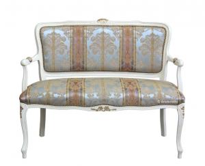 Sofa Laparisienne Claire