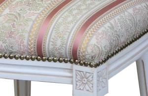 klassischer Stuhl Esszimmer Moon Light