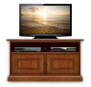 TV-Möbel Soundbar mit Türen