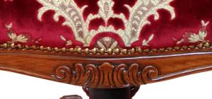 Sessel drehbar für Büro Klassisch