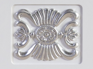 Sideboard Silber Classic Today