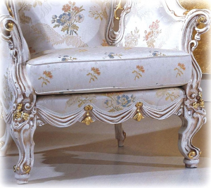 Eleganter Sessel Dreaming