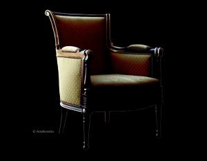Klassischer Sessel Dream
