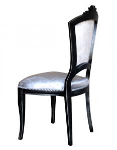 Stuhl klassisch elegant für Esszimmer Hera