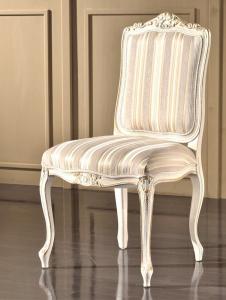 Chaise classique en bois Finesse