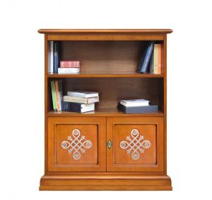 Bibliothèque petite hauteur - Collection YOU