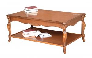 Table basse de salon rectangulaire Dolce Stile