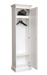 Garderoben-Schrank H 195 cm
