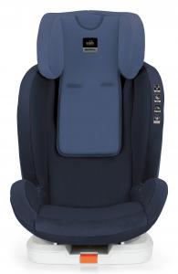 Isofix Calibro Seggiolino auto 9 - 36 kg By Cam
