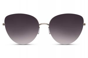 Occhiale da sole in metallo | shop online
