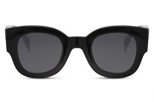 Originali Occhiali da sole bicolore | Accessorio moda donna