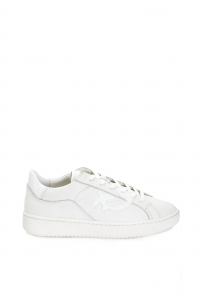SHOPPING ON LINE PINKO FLAT SNEAKERS IN PELLE LIQUIRIZA 3 NEW COLLECTION WOMEN'S FALL WINTER 2020/2021