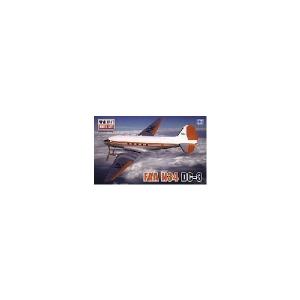 FAA N34 DC-3
