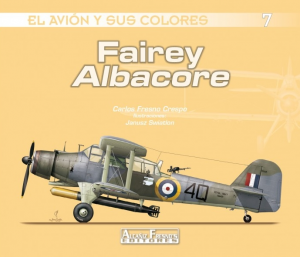 FAIREY ALBACORE