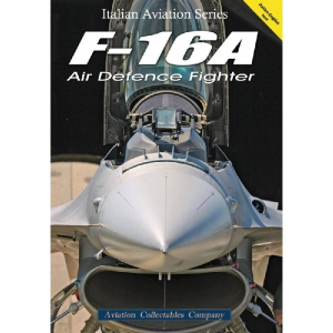 F-16A AIR DEFENCE FIGHTER
