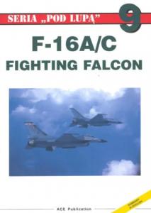 F-16A/C Fighting Falcon