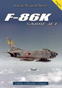 F-86K SABRE JET