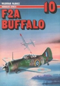 F2A Buffalo