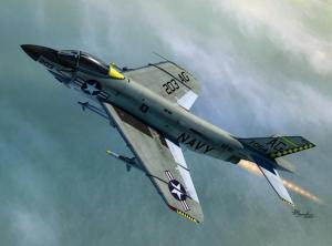 F3H-2N/M F-3C/MF-3B Demon