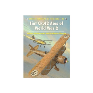 FIAT CR.42 ACES OF WWII