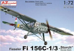 Fieseler Fi 156C-1/3