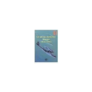 GERMAN FLOAT PLANES 1939-