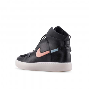 Nike Vandalised Black Crimson Unisex GS