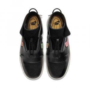 Nike Vandalised Black Crimson Unisex GS