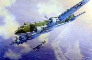 Focke-Wulf Fw200C-6 Condor