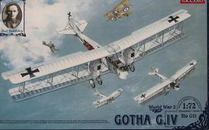 GOTHA G.IV