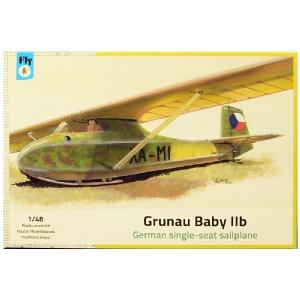 GRUNAU BABY IIB