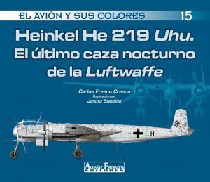 HE-219 UHU