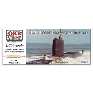 HMS RESOLUTION