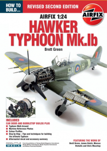 How to Build The Airfix 1/24 Typhoon MK.IB
