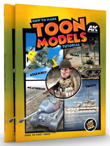 HOW TO MAKE TOON MODELS TUTORIAL