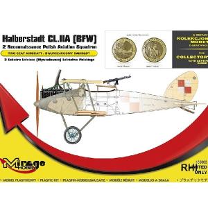 HALBERSTADT CL.IIA