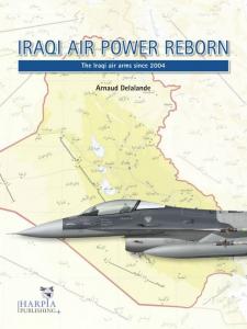 Iraqi Air Power Reborn